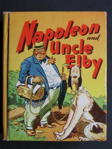 Napoleon And Uncle Elby (BLB 1150)