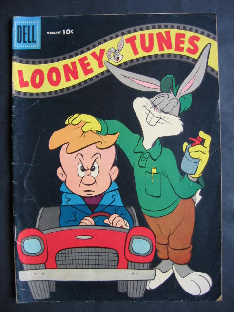 Looney Tunes (1941 series) #172