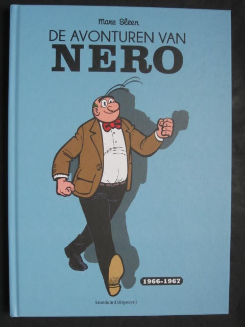 Nero 1966-1967 (hard-cover)