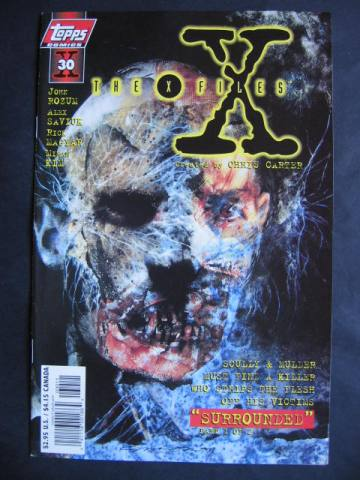 The X-Files #30